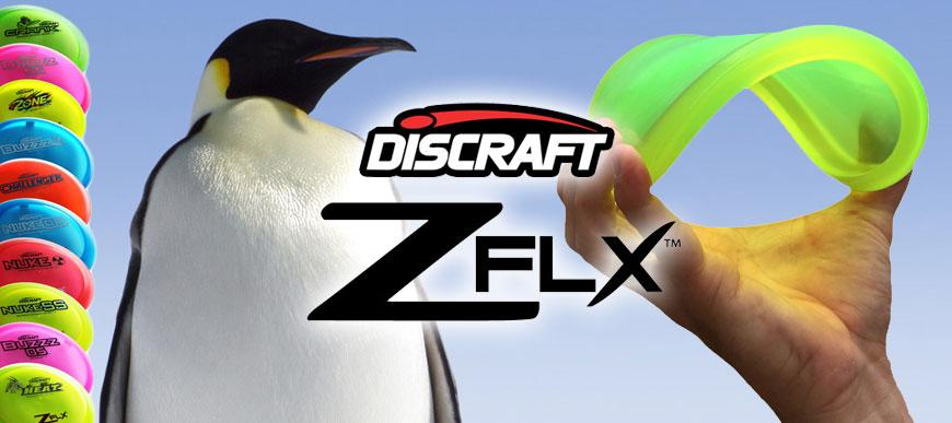 Z-FLX by Discraft
